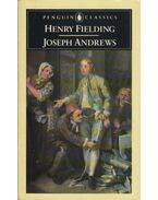 Joseph Andrews - Henry Fielding