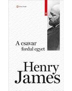 A csavar fordul egyet - Henry James