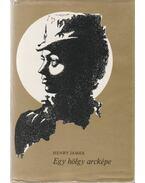 Egy hölgy arcképe - Henry James
