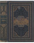Lieder - Hensel, Luise M.