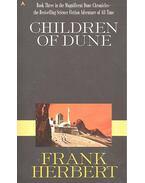 Children of Dune - Herbert, Frank