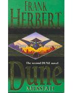 Dune Messiah - Herbert, Frank