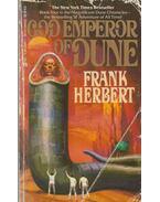 God Emperor of Dune - Herbert, Frank