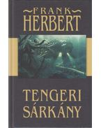 Tengeri sárkány - Herbert, Frank