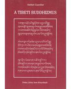A tibeti buddhizmus - Herbert Guenther