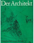 Der Architekt - Herbert Ricken