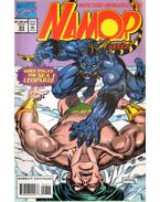 Namor, The Sub-Mariner Vol. 1. No. 53 - Herdling, Glenn, Isherwood, Geoff
