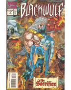 Blackwulf Vol. 1. No. 3 - Herdling, Glenn, Medina, Angel