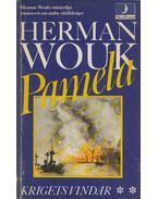 Krigets vindar: Pamela - Herman Wouk