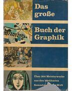 Das grosse Buch der Graphik - Hermann Boekhoff, Fritz Winzer