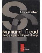 Sigmund Freud, avagy a pszichológia kalandja - Hermann István