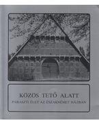 Közös tető alatt - Hermann Kaiser