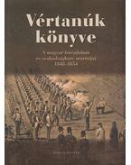 Vértanúk könyve - Hermann Róbert, Rácz Árpád (szerk.)