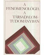 A fenomenológia a társadalomtudományban - Hernádi Miklós