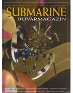Submarine VI./4. 2005. augusztus-szeptember - Herold István