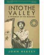 Into the Valley - Hersey, John