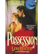 Possession - Herter, Lori