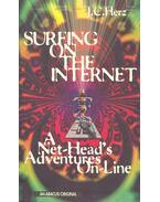Surfing on the Internet - HERZ, J.C.