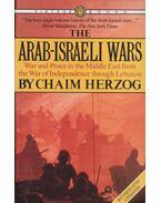 The Arab-Israeli wars - Herzog, Chaim