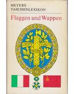 Flaggen und Wappen - Herzog, Hans-Ulrich