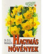 Hagymás növények - Hessayon, D.G.