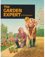 The Garden Expert - Hessayon, D.G.