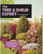 The Tree and Shrub Expert - Hessayon, D.G.