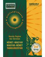 Német-magyar, magyar-német tanulószótár - Hessky Regina, Iker Bertalan