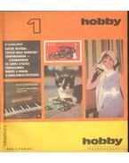 Hobby 1 - Hetényi István