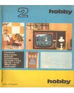 Hobby 2 - Hetényi István