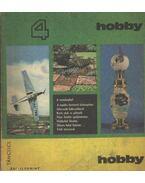 Hobby 4 - Hetényi István