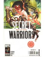 Secret Warriors No. 11 - Hickman, Jonathan, Caselli, Stefano