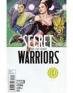 Secret Warriors No. 14 - Hickman, Jonathan, Caselli, Stefano