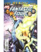 Fantastic Four No. 579 - Hickman, Jonathan, Edwards, Neil