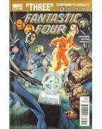 Fantastic Four No. 583 - Hickman, Jonathan, Epting, Steve