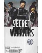 Secret Warriors No. 20. - Hickman, Jonathan, Mirko Colak