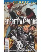 Secret Warriors No. 18. - Hickman, Jonathan, Vitti, Alessandro