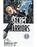 Secret Warriors No. 9 - Hickman, Jonathan, Vitti, Alessandro