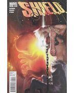 S.H.I.E.L.D. No. 4. - Hickman, Jonathan, Weaver, Dustin