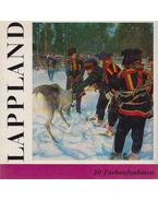 Lappland - Hietala, Kaija