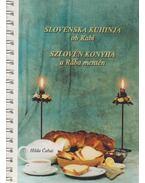 Szlovén konyha a Rába mentén - Hilda Cabai