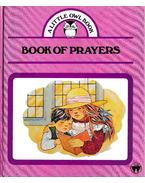 Book of prayers - Hilda Young