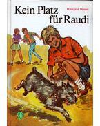Kein Platz für Raudi - Hildegard Diessel