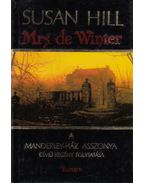 Mrs. de Winter - Hill, Susan