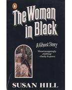 The Woman in Black - Hill, Susan