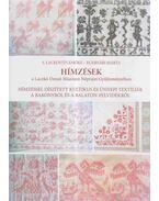 Hímzések a Laczkó Dezső Múzeum Néprajzi Gyűjteményében - S. Lackovits Emőke, Egervári Márta