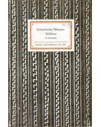 Griechische Münzen Siziliens - Hirmer, Max, Dieckhoff, Max