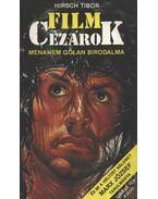 Filmcézárok - Hirsch Tibor