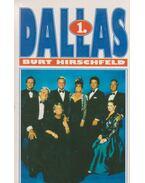 Dallas 1. - Hirschfeld, Burt