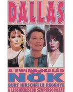 Dallasi nők - Hirschfeld, Burt